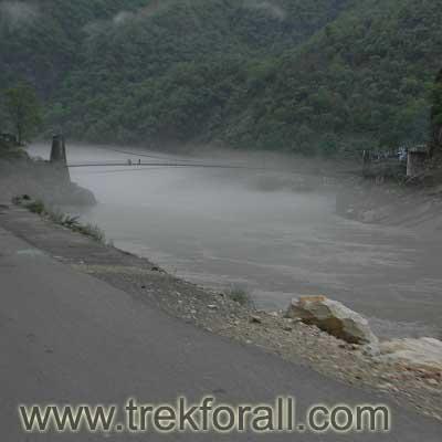 Haridwar to Govindghat
