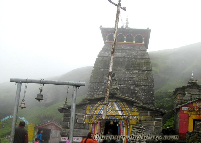 Tungnath Temple (2)