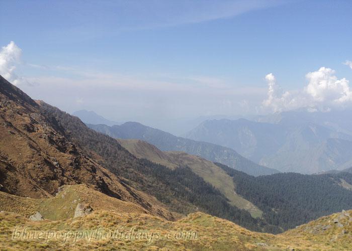 Gorsan Peak