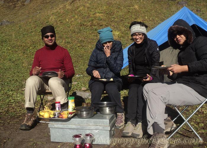 Our Group Khullara Top